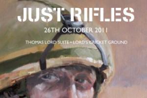 JustRifles brochure 2011