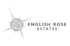 logo English Rose Estates