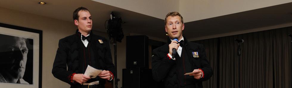 Justrifles Gala 2011