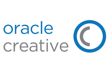 logo Oracle Creative